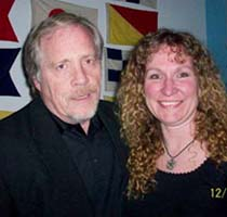 Chicago Psychic Readers Edward Shanahan and Annette