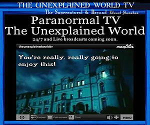 Image Paranormal TV 24/7